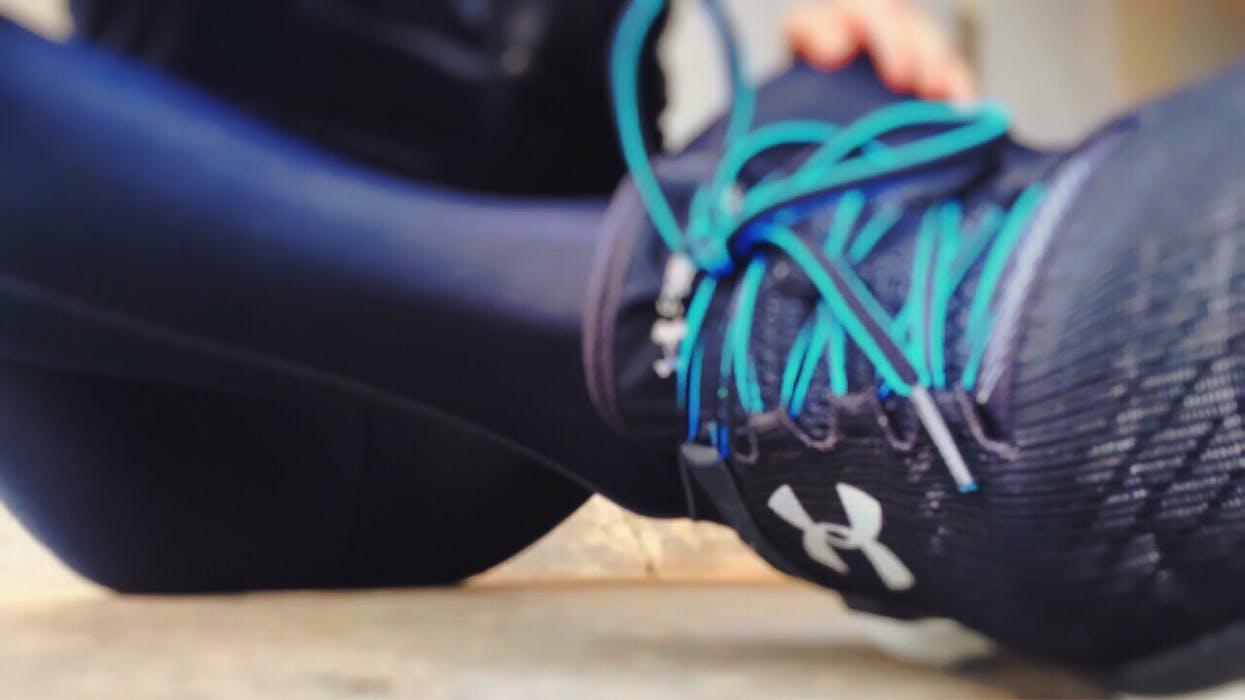 Löpning ger dig bättre hälsa